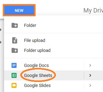Google Docs – The Library